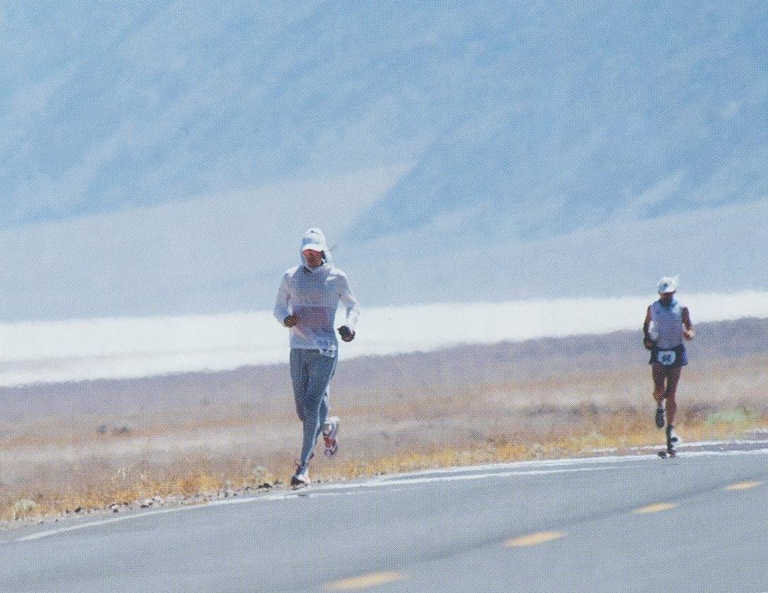 road running is not indoor running