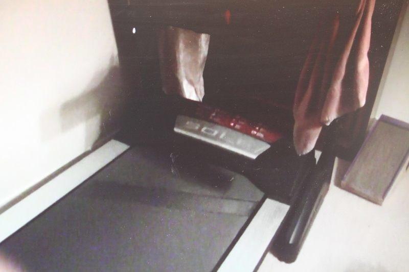 sole f80 treadmill belt 2