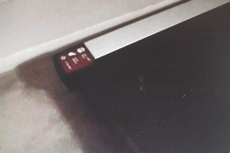 sole f80 treadmill belt 3